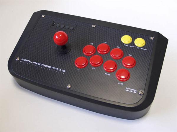Real Arcade Pro 3 (New)
