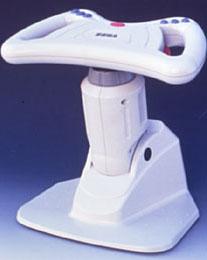 Sega Saturn Racing Controller