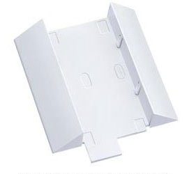 PlayStation 2 Vertical Stand (Pearl White) (New)