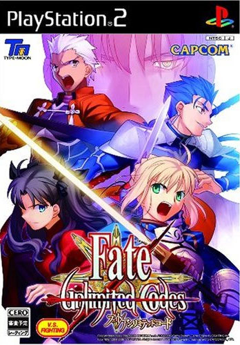 Fate Unlimited Codes (New)