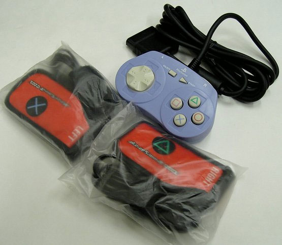 Dance Summit 2001 Controller (New)