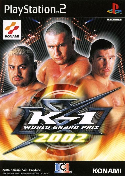 K-1 World Grand Prix 20002