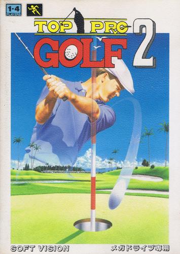 Top Pro Golf 2