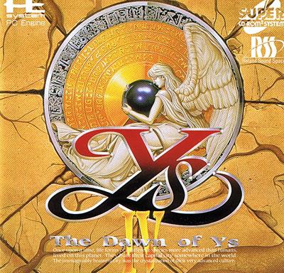 Ys IV