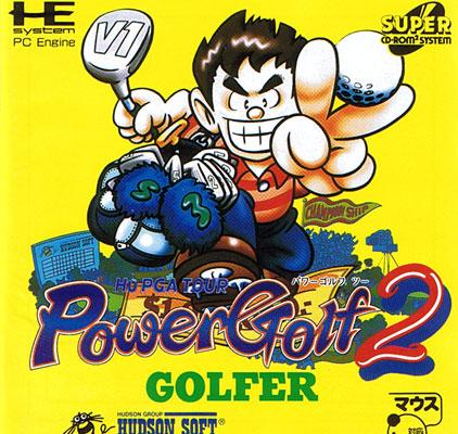 Power Golf 2