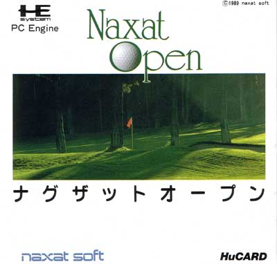 Naxat Open (New)