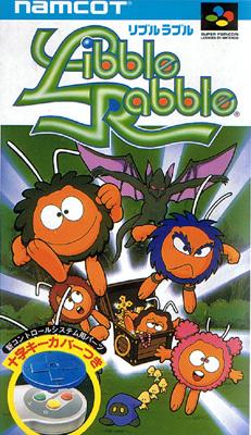 Libble Labble
