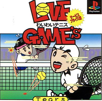 Love Games Wai Wai Tennis