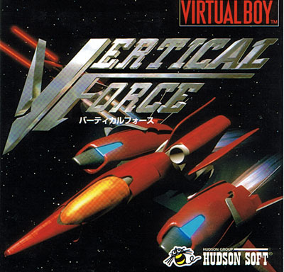 Vertical Force (New) (Preorder)