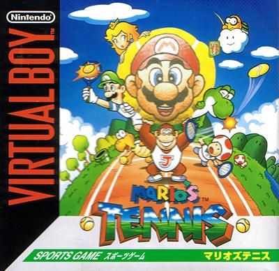 Mario Tennis (New)