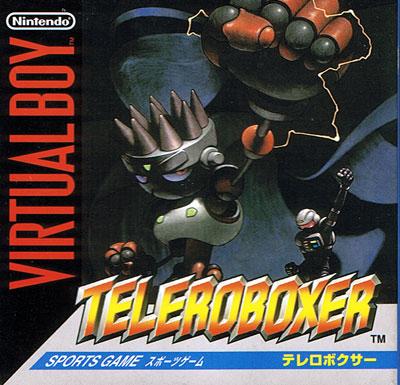 Teleroboxer (New)