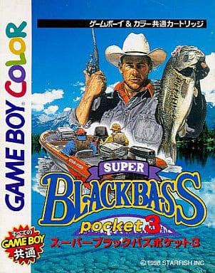 Super Black Bass Pocket 3 (New)