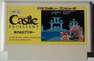 Castle Excellent (Cart Only)