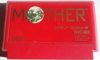 Mother (Cart Only)