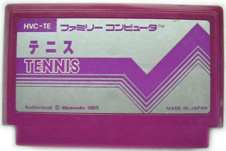 Tennis (Cart Only)