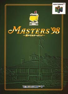 Augusta Masters 98 (New)
