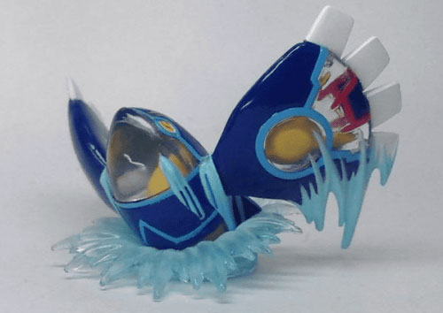 Pokemon Kyogre Figure (New)