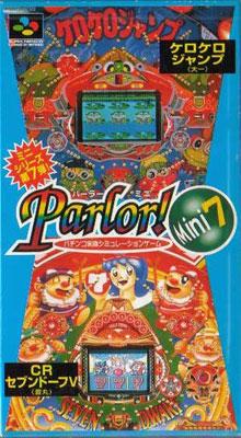Parlor Mini 7 (New)