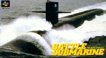 Battle Submarine