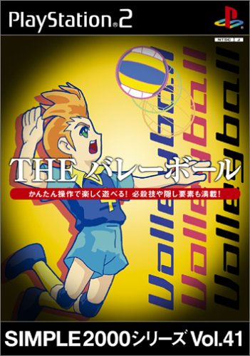 The Volleyball (New)