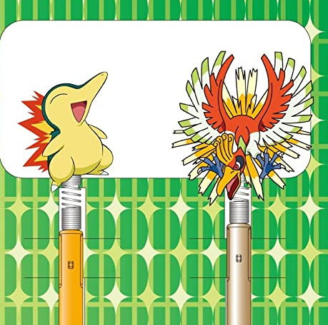 Mascot Touch Pen DSi Pokemon (New)
