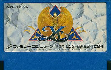 Ys (Cart Only)