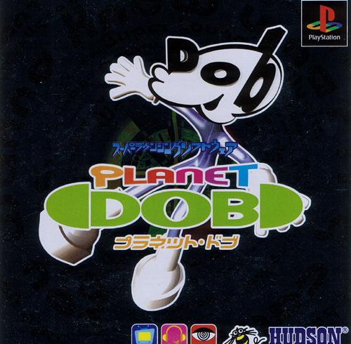 Planet Dob (New)