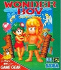 WonderBoy (New) - Sega
