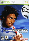 Love Football (New) - Namco
