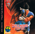 World Heroes Perfect - ADK
