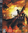 Rise From Lair (New) - Sony Computer Entertainment