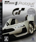 Gran Turismo 5 Prologue Spec III (New) - Sony