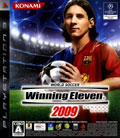 World Soccer Winning Eleven 2009 - Konami