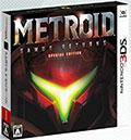 Metroid Samus Returns (New) - Nintendo