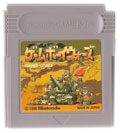 GameBoy Wars (Cart Only) title=