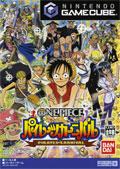 One Piece Pirates Carnival (New) - Bandai