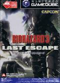 Biohazard 3 Last Escape - Capcom