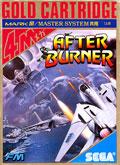 AfterBurner - Sega