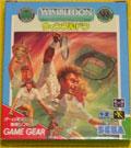 Wimbledon (New) - Sega