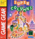Super Columns - Sega
