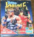Bare Knuckle - Sega