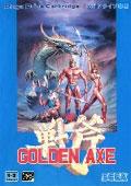 Golden Axe - Sega