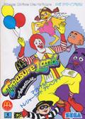 McDonalds Treasure Land Adventure (New) - Sega