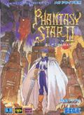 Phantasy Star II title=