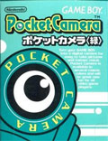 GameBoy Pocket Camera (Green) (New) - Nintendo