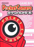 GameBoy Pocket Camera (Red) - Nintendo