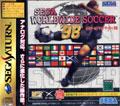 Sega Worldwide Soccer 98 - Sega