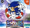 Sonic Adventure - Sega