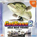 Get Bass 2 (New) - Sega