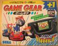 Game Gear Sonic Drift Pack (New) - Sega